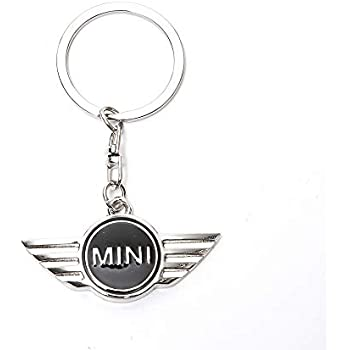 Amazon.com: Auto Mini Cooper Logo Lanyard Adult Length ...