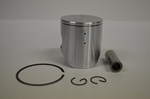 KTH CR125 Piston Kit for a 92-03 Honda (53.95mm) Piston A for Stock (54mm) Bore Cr125 Stock