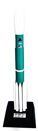 Mastercraft Collection Delta II Rocket Model Scale: 1/100 (Delta Ii Rocket)