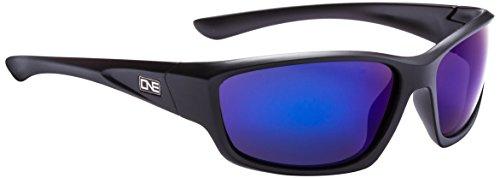 One by Optic Nerve Avalanche Sunglasses, Matte - Sun Optics Com