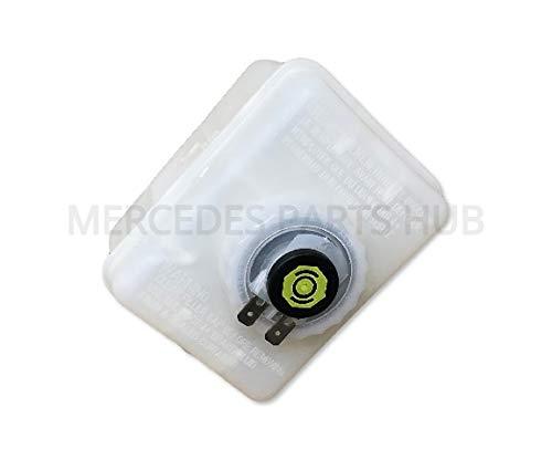 Mercedes-Benz 002 431 34 02, Brake Master Cylinder Reservoir
