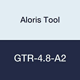 product image for Aloris Tool GTR-4.8-A2 GT Style Wedge-Grip Carbide Cut-Off Insert