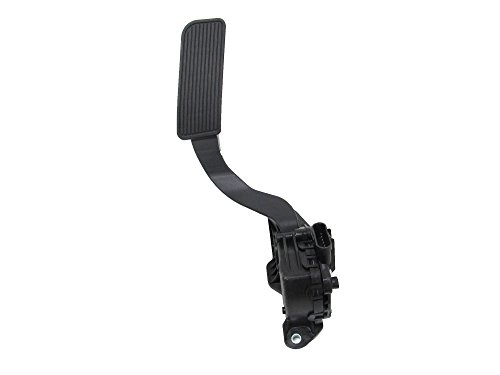 Price comparison product image GMC OEM NEW Accelerator Pedal Pad w / Position Sensor 07-11 Chevrolet 25832864