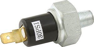 Quickcar Racing Products 61-733 30 PSI Oil Pressure Switch