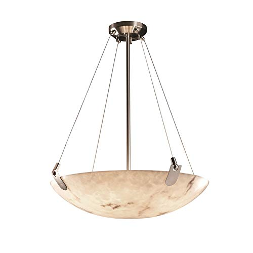 Justice Design Group FAL-9621-35 LumenAria 3 Light 21