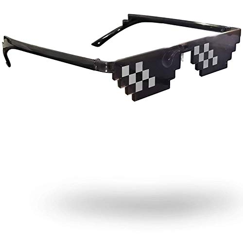 Thug Life Glasses, Deal With it Glasses, The Most Iconic Meme Sunglasses to ()