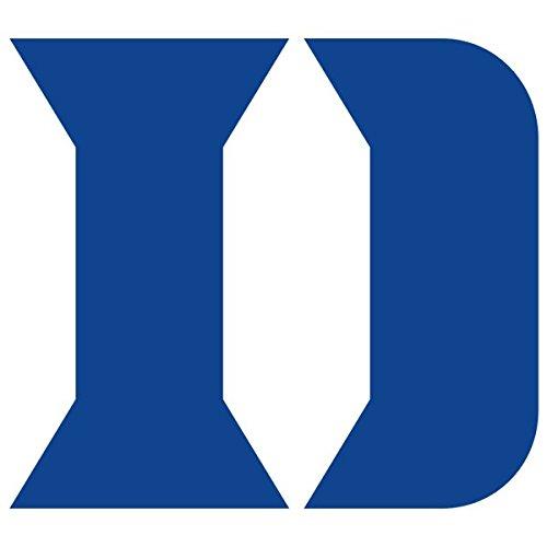Comfy Feet DUK03PR - Duke Blue Devils NCAA Happy Feet Baby Slippers - Image 1