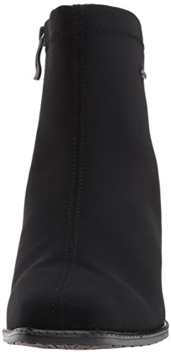 ara Women's Gaby Boot Black Fabric xQs6A