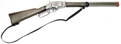 Gonher- Rifle Winchester, Multicolor (3099/0)