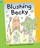 Blushing Becky, Jillian Powell, 1597712337