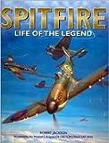 Spitfire, Robert Jackson, 1435126076