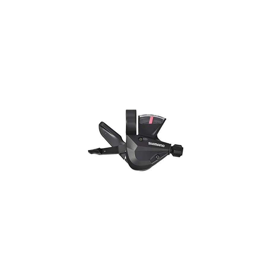 SHIMANO Cycling Alivio/Acera/Altus Shifter Lever Right (8) SL M310 587627