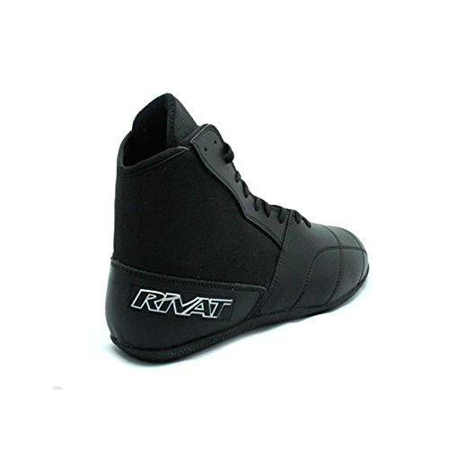 Chaussures boxe francaise savate Rivat modele Swing - 1