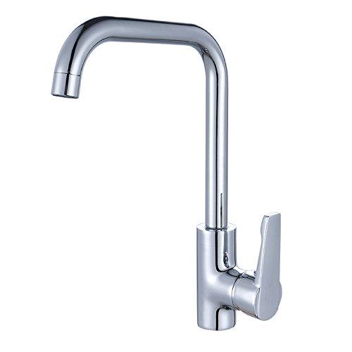 ETERNAL QUALITY Badezimmer Waschbecken Wasserhahn Messing Hahn Waschraum Mischer Mischbatterie Küchenarmatur Küchenarmatur Bronze waschtischmischer Geschirr von warmen un