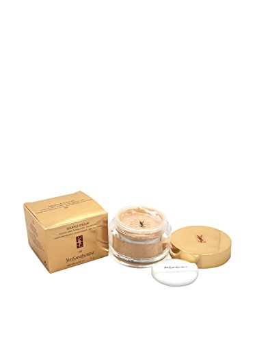 Yves Saint Laurent Souffle D'Eclat Sheer and Radiant Natural Finish Loose Powder, No. 3, 0.52 Ounce (Laurent Saint Yves Pearl)