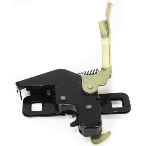 (Hood Latch Compatible with FORD F-SERIES 1987-1997)