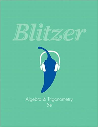 Algebra and trigonometry plus new mymathlab with pearson etext algebra and trigonometry plus new mymathlab with pearson etext access card package 5th edition blitzer precalculus series 5th edition fandeluxe Images