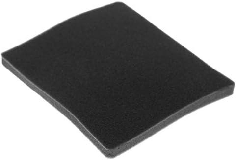 vhbw stofzuiger filter compatibel met Electrolux AAM6140N 910288761 AAM6144N 903151204 stofzuiger; uitlaatfilter