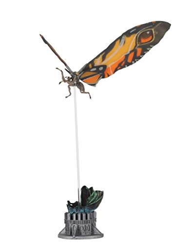 """Godzilla 2019: Mothra 7"""" Action Figure for sale  Delivered anywhere in Canada"""
