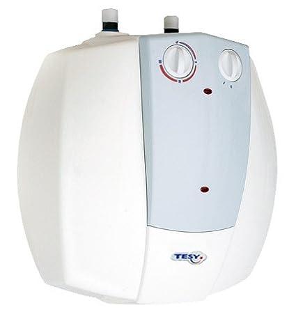 """Calentador de agua eléctrico 15 Tesy """"Compact Line – Garantía ..."""