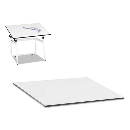 SAF3951 - Safco Vista Adjustable Drafting Table Top