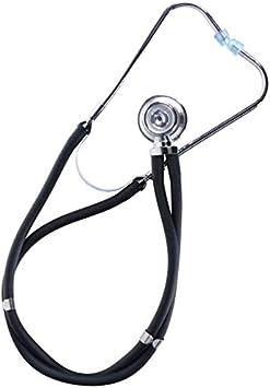 WERT Estetoscopio portátil Multifuncional Puede oír el corazón fetal del bebé para el médico, la Enfermera, la Salud médica, el Cuidado del hogar