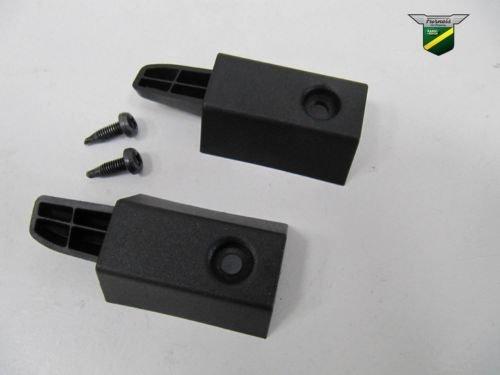 Land Rover Neuf DOrigine Charge Compartiment Cache-Bagages Set LR012846