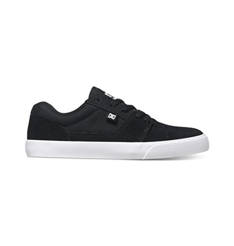 DC Shoes, TONIK M SHOE - Zapatillas para hombre Negro (black/white/black xkwk)