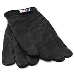 BMW Genuine Logo M Performance Driving Gloves / XXL