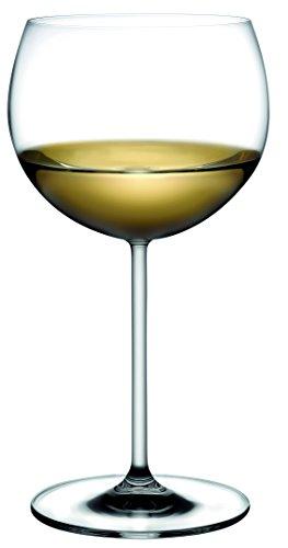 Hospitality Glass Brands 66124-024 Vintage Bourgogne Blanc, 19 oz. (Pack of 24)