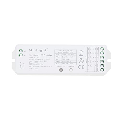 LEDENET LED Controller Wireless Dimmer for Series RGBW for sale  Delivered anywhere in USA