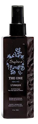 saphira shampoo and conditioner - 9
