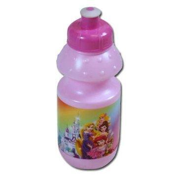 Disney Princess 15oz Pull Top Water Bottle