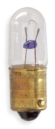 Miniature Lamp, 47, T3 1/4, 6.3V for sale  Delivered anywhere in USA