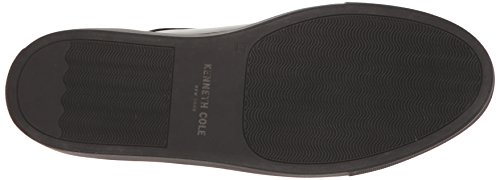 Kenneth Cole New York Mens Regala Una Grossa Sneaker Alla Moda Nera