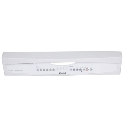 (W10243210 Kenmore Dishwasher Panel Control )