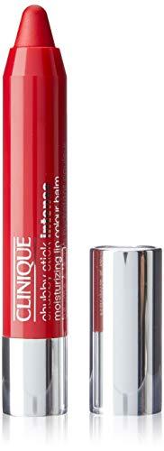- Clinique Chubby Stick Intense Moisturizing Lip Colour Balm, No. 03 Mightiest Maraschino, 0.1 Ounce