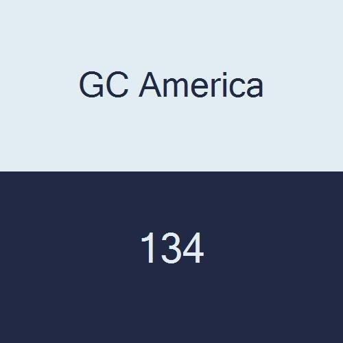 GC America 134 Fuji I Glass Ionomer Luting Cement Refill Powder, Light Yellow, 35 g
