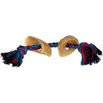 Petco Rope with Hooves Dog Toy, My Pet Supplies