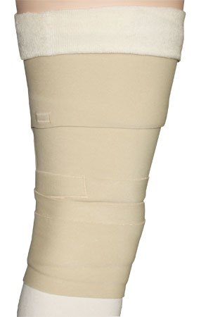 FarrowWrap Strong Thighpiece, Tan, BSN Jobst FarrowMed (Large, Short) by FarrowWrap