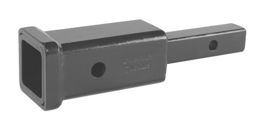 Big Save! MaxxHaul 70032 1-1/4 inches to 2 inches Hitch Adaptor
