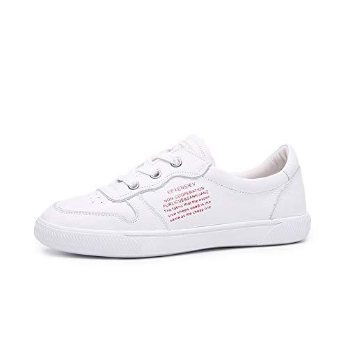 Senderismo Mujer 1to9 Zapatos Mms06484 Informales uretano Rosa De Para qHztA
