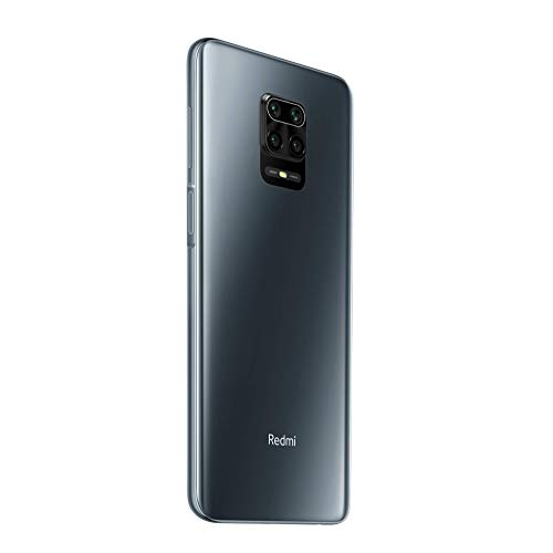 Redmi Note 9 Pro (Interstellar Black, 6GB RAM, 128GB Storage) – Latest 8nm Snapdragon 720G & Alexa Hands-Free | Upto 6…