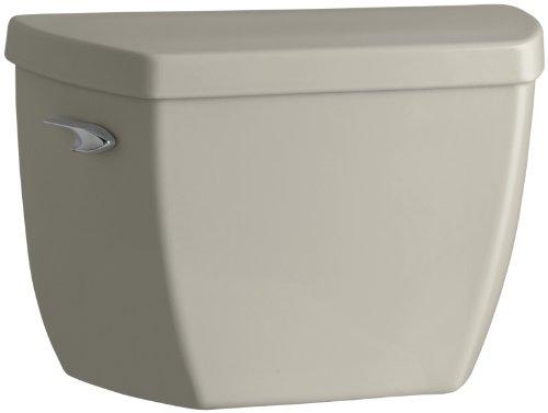 Kohler K-4645-T-G9 Highline Classic Pressure Lite Toilet ...