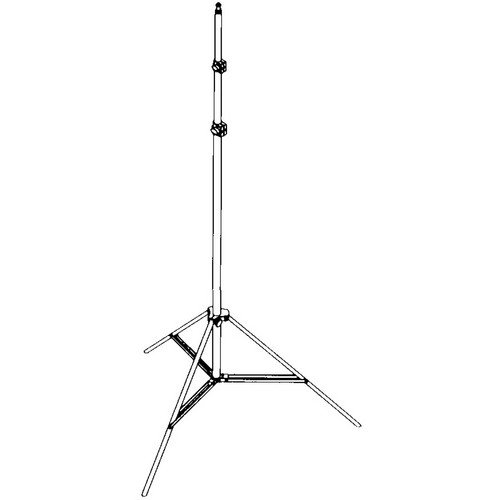 (SP Studio Systems Air-cushioned Light Stand (Black, 6'))