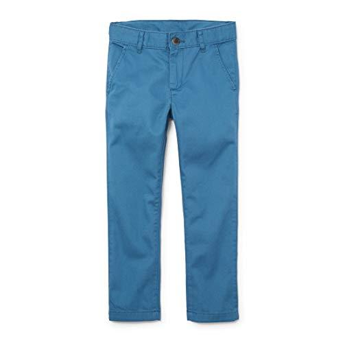The Children's Place Boys' Uniform Skinny Chino Pants