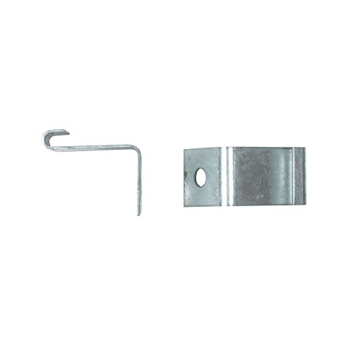 Whirlpool 4378968 Dishwasher Floor Mounting Kit (Mount Kit Floor)