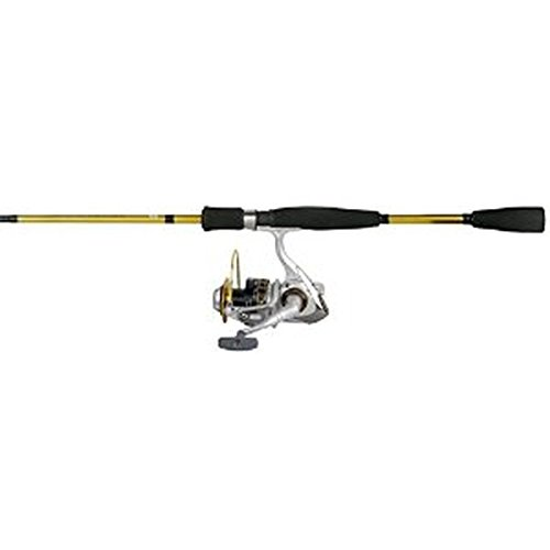 Okuma SPA-702-35 Safina Pro SpinCombo, No Line, Size-35 Reel, 3-Ball Bearings