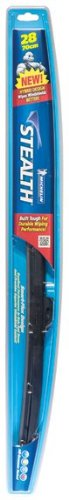 "Michelin 8028 Stealth Hybrid Windshield Wiper Blade with Smart Flex Design, 28"" (Pack of 1)"