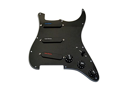 lace sensor telecaster - 5